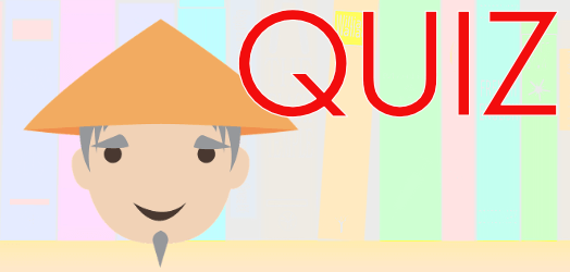 qigong wissen quiz